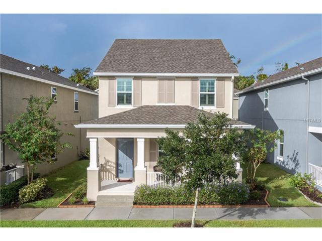 497 Buckhorn Drive, Winter Springs, FL 32708 (MLS #O5541976) :: Sosa | Philbeck Real Estate Group