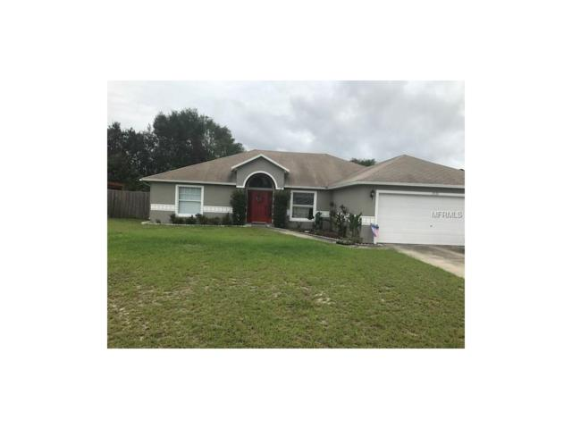 2531 Otis Avenue, Deltona, FL 32738 (MLS #O5541997) :: Premium Properties Real Estate Services