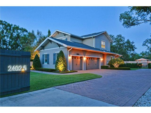 2402.5 Temple Drive, Winter Park, FL 32789 (MLS #O5542006) :: Sosa | Philbeck Real Estate Group