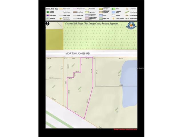 9622 Morton Jones Road, Gotha, FL 34734 (MLS #O5542009) :: G World Properties
