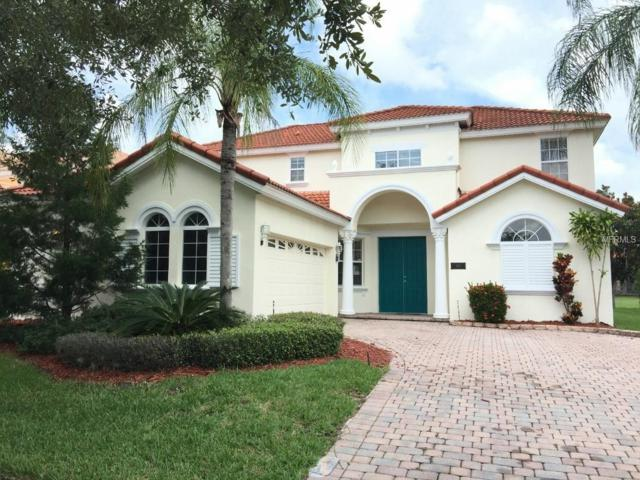 922 Lascala Dr, Windermere, FL 34786 (MLS #O5542048) :: Premium Properties Real Estate Services