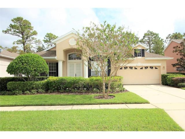 2131 Autumn View Drive, Orlando, FL 32825 (MLS #O5542057) :: Sosa | Philbeck Real Estate Group