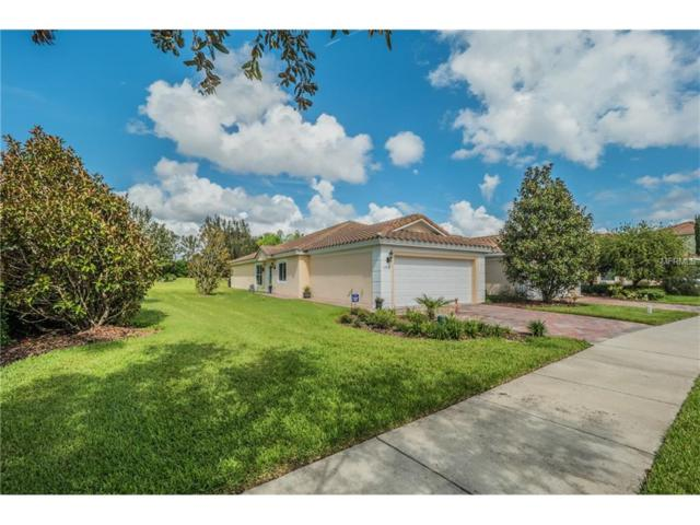11852 Fiore Drive, Orlando, FL 32827 (MLS #O5542092) :: Sosa | Philbeck Real Estate Group