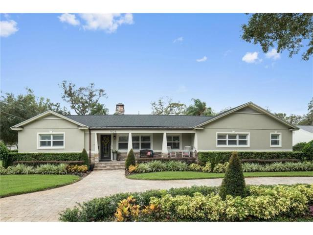 1626 Hackney Avenue, Orlando, FL 32806 (MLS #O5542238) :: The Duncan Duo & Associates