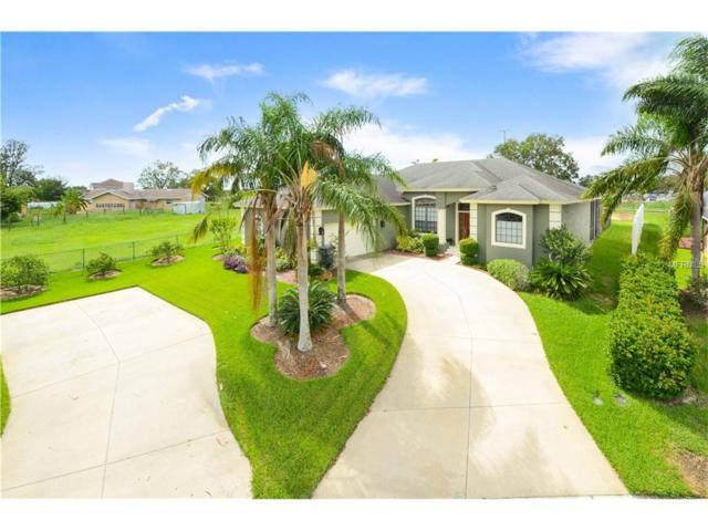 5778 High Ridge Loop, Lakeland, FL 33812 (MLS #O5542339) :: Gate Arty & the Group - Keller Williams Realty