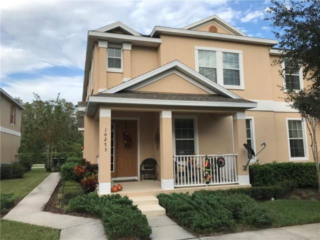 10273 Lake District Lane #20, Orlando, FL 32832 (MLS #O5542408) :: Sosa | Philbeck Real Estate Group