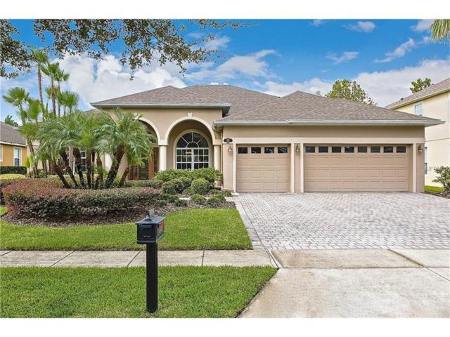 1539 Wescott Loop, Winter Springs, FL 32708 (MLS #O5542423) :: Sosa   Philbeck Real Estate Group