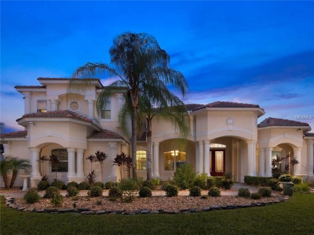 1857 Black Lake Boulevard, Winter Garden, FL 34787 (MLS #O5542427) :: Team Pepka