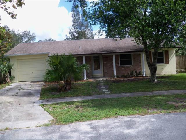 260 Wetumpa Court, Casselberry, FL 32707 (MLS #O5542448) :: Sosa | Philbeck Real Estate Group