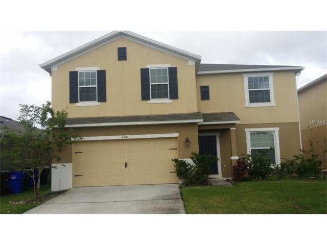 2010 Nations Way, Saint Cloud, FL 34769 (MLS #O5542540) :: Sosa | Philbeck Real Estate Group