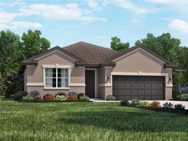 154 Oakmont Reserve Circle, Longwood, FL 32750 (MLS #O5542544) :: Sosa | Philbeck Real Estate Group