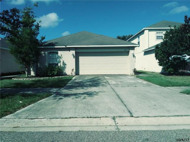 1014 Brenton Leaf Drive, Ruskin, FL 33570 (MLS #O5542558) :: White Sands Realty Group