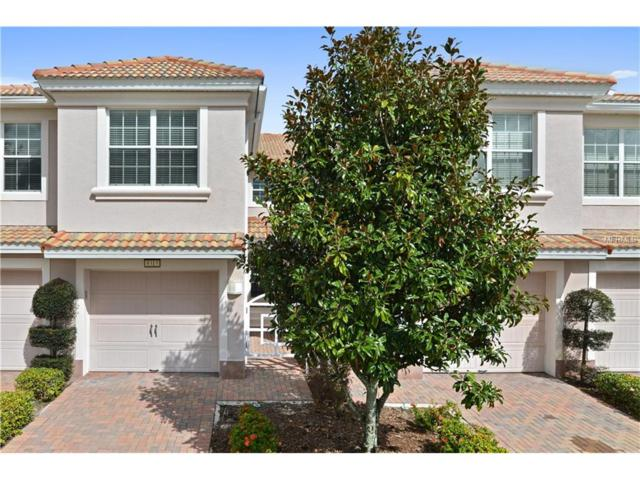 8313 Bella Vida Circle #8313, Davenport, FL 33896 (MLS #O5542579) :: RE/MAX Realtec Group