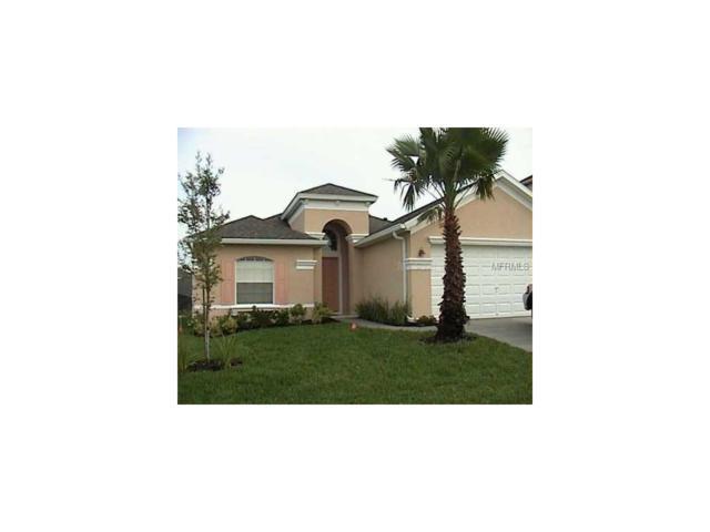 634 Montara Drive, Davenport, FL 33897 (MLS #O5542727) :: Gate Arty & the Group - Keller Williams Realty