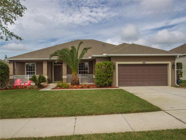 2698 Eagle Lake Drive, Clermont, FL 34711 (MLS #O5542757) :: KELLER WILLIAMS CLASSIC VI
