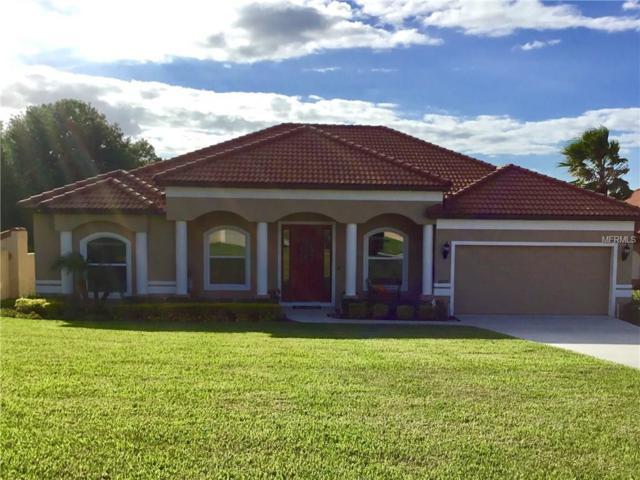 10229 Kabana Boulevard, Clermont, FL 34711 (MLS #O5542758) :: KELLER WILLIAMS CLASSIC VI