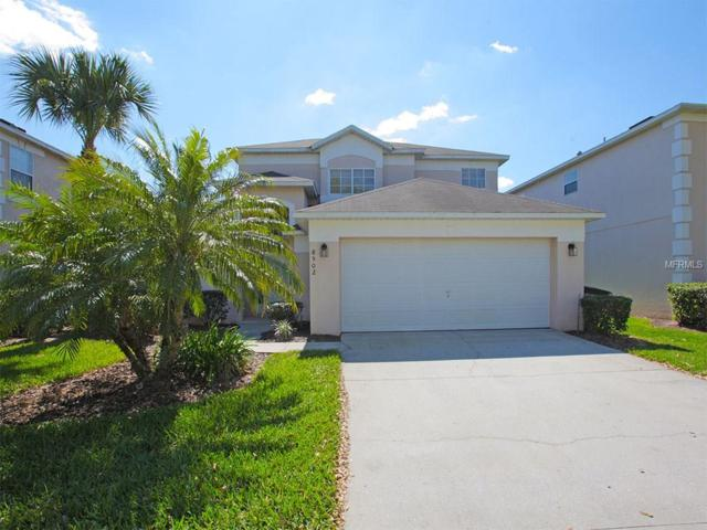 8502 Sunrise Key Drive, Kissimmee, FL 34747 (MLS #O5542765) :: RE/MAX Realtec Group