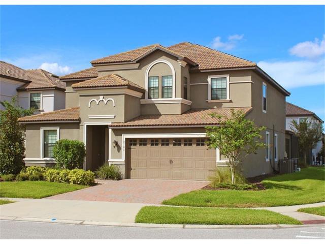 9101 El Caro Lane, Davenport, FL 33896 (MLS #O5542773) :: Gate Arty & the Group - Keller Williams Realty