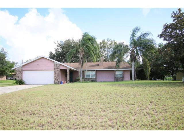 2341 Asbury Road, Deltona, FL 32738 (MLS #O5542777) :: The Duncan Duo & Associates