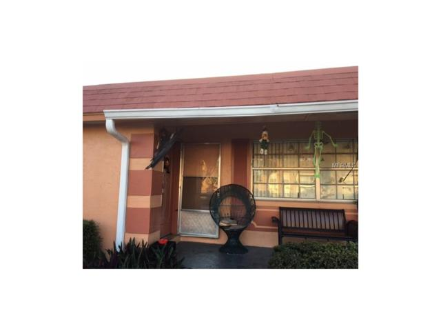 2727 W Oak Ridge Road 4-4, Orlando, FL 32809 (MLS #O5542864) :: The Duncan Duo Team
