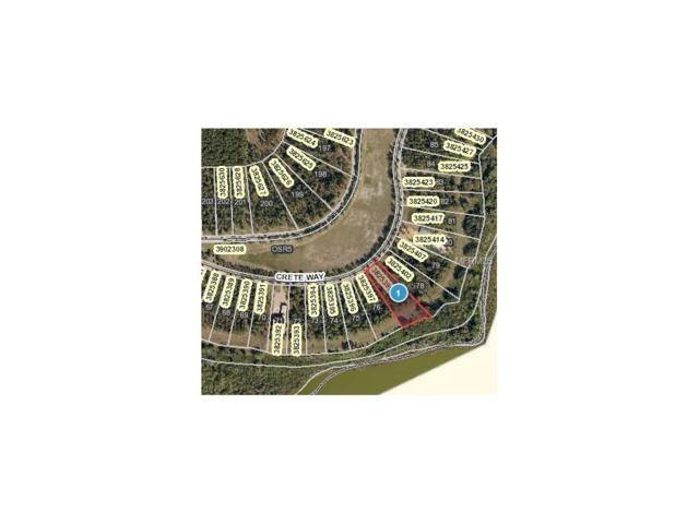 16949 Crete Way, Montverde, FL 34756 (MLS #O5542906) :: The Lockhart Team