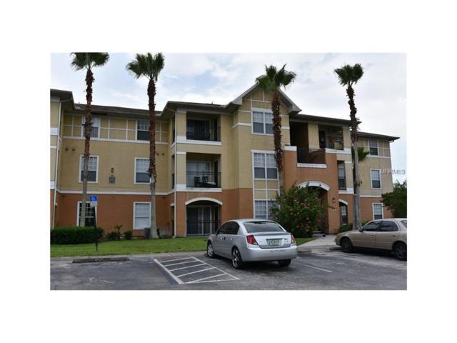 3702 Palm Desert Lane #5435, Orlando, FL 32839 (MLS #O5543627) :: The Duncan Duo Team