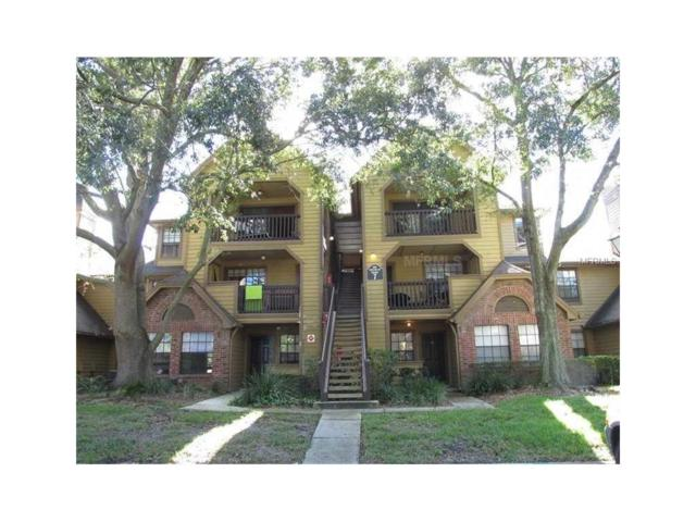 430 Forestway Circle #303, Altamonte Springs, FL 32701 (MLS #O5543755) :: G World Properties