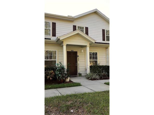 5354 Diplomat Ct #102, Kissimmee, FL 34746 (MLS #O5543853) :: Griffin Group