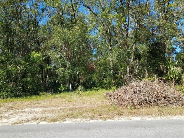 Marion Street, Lake Helen, FL 32744 (MLS #O5544128) :: RE/MAX Realtec Group