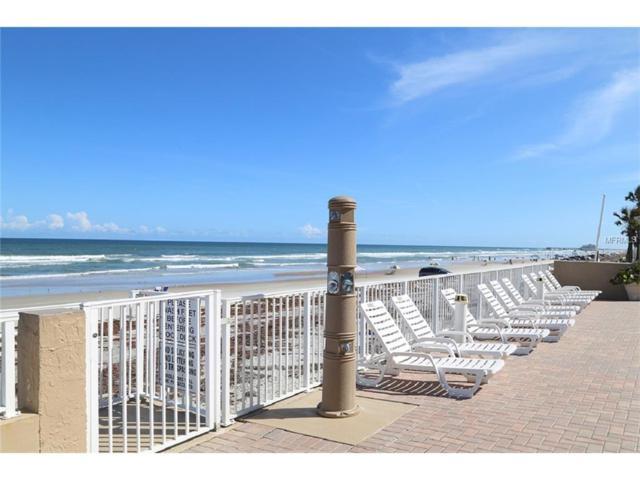 800 N Atlantic Avenue #321, Daytona Beach, FL 32118 (MLS #O5544323) :: KELLER WILLIAMS CLASSIC VI