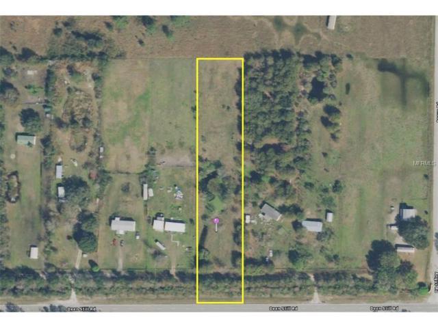0 Deen Still Road W, Polk City, FL 33868 (MLS #O5544344) :: The Duncan Duo Team