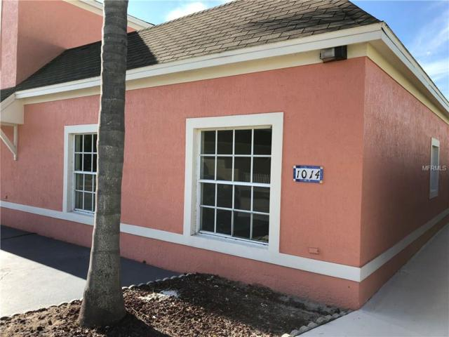 1014 Universal Rest Place, Kissimmee, FL 34744 (MLS #O5544772) :: G World Properties
