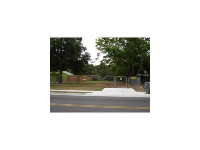 1436 W Kaley Street, Orlando, FL 32805 (MLS #O5544965) :: The Duncan Duo Team