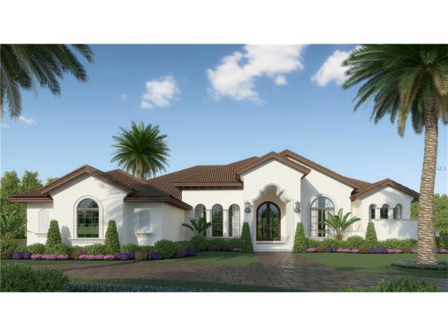 10752 Lago Bella Drive, Orlando, FL 32832 (MLS #O5545039) :: Griffin Group