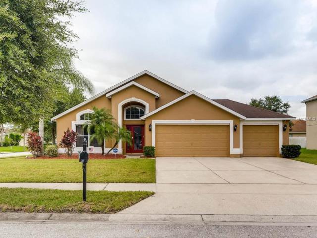 1651 Lindzlu Street, Winter Garden, FL 34787 (MLS #O5545281) :: G World Properties