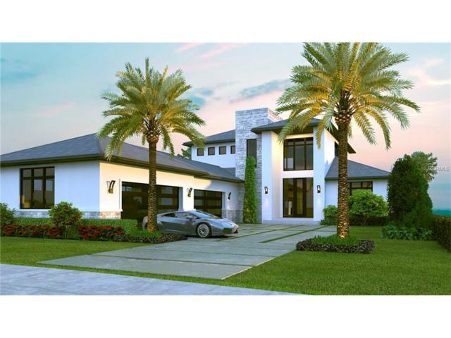 8533 Lake Nona Shore Drive, Orlando, FL 32827 (MLS #O5545371) :: Premium Properties Real Estate Services