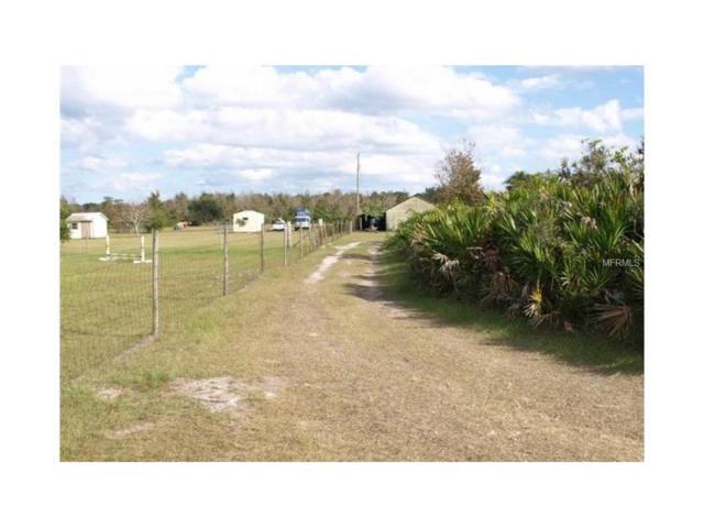 307 Wetlands Place, Saint Cloud, FL 34771 (MLS #O5545713) :: Griffin Group