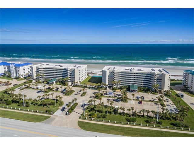 4631 S Atlantic Avenue #8207, Ponce Inlet, FL 32127 (MLS #O5545835) :: The Duncan Duo Team