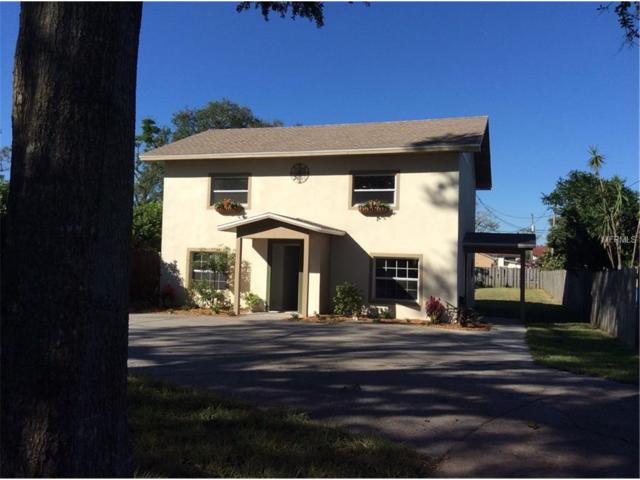 145 S Bluford Avenue, Ocoee, FL 34761 (MLS #O5545850) :: RE/MAX Realtec Group