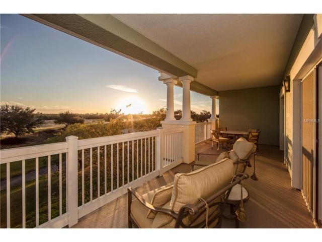 1114 Sunset View Circle #302, Reunion, FL 34747 (MLS #O5545990) :: G World Properties