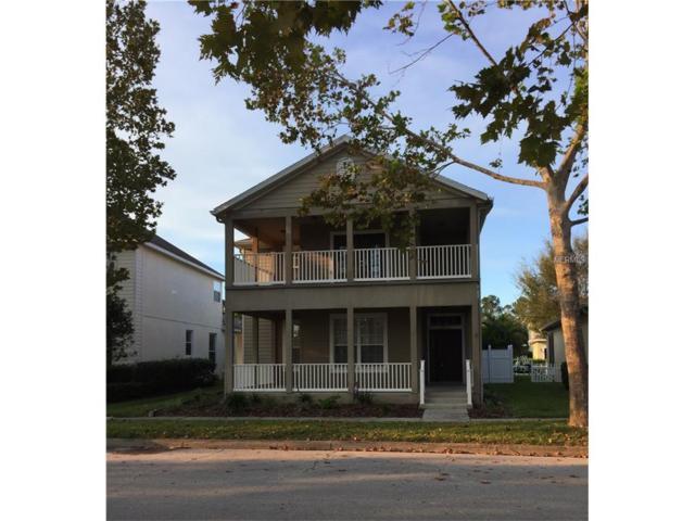Harmony, FL 34773 :: Godwin Realty Group