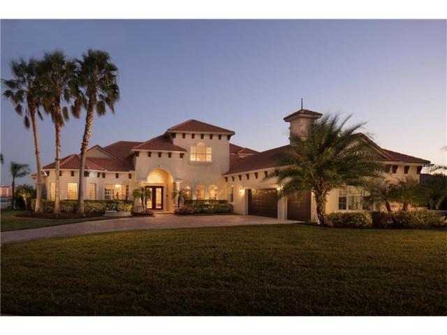 7306 Gladwin Court, Orlando, FL 32836 (MLS #O5546339) :: Cartwright Realty