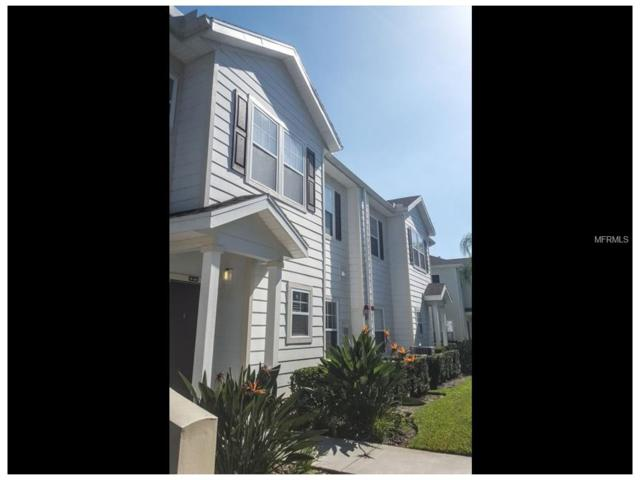 5350 Diplomat Ct 104, Kissimmee, FL 34746 (MLS #O5546401) :: Griffin Group