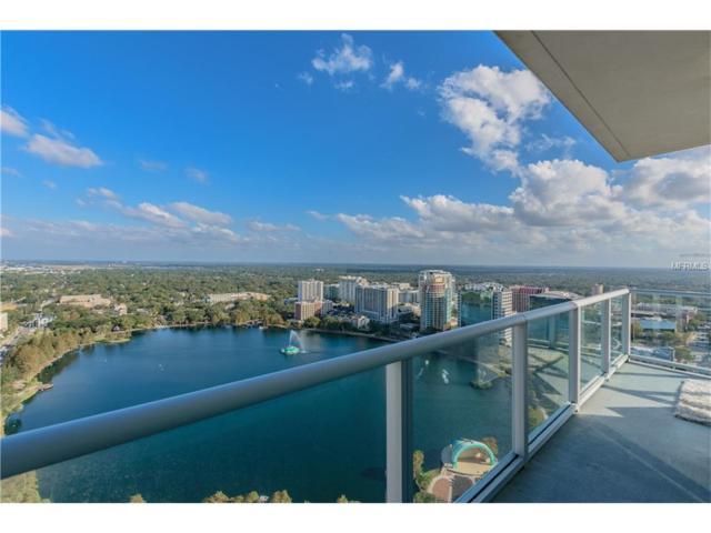 150 E Robinson Street #2901, Orlando, FL 32801 (MLS #O5546639) :: G World Properties