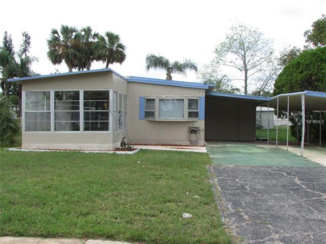112 Aloha Terrace, Port Orange, FL 32129 (MLS #O5546650) :: The Duncan Duo Team