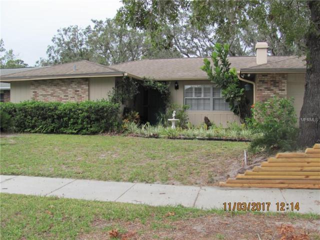 848 Benchwood Court, Winter Springs, FL 32708 (MLS #O5546900) :: G World Properties