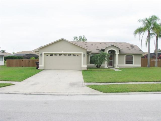 2413 Sweetwater Boulevard, Saint Cloud, FL 34772 (MLS #O5546908) :: Godwin Realty Group