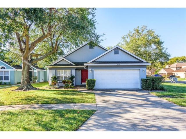 803 Whittingham Court, Lake Mary, FL 32746 (MLS #O5546969) :: G World Properties