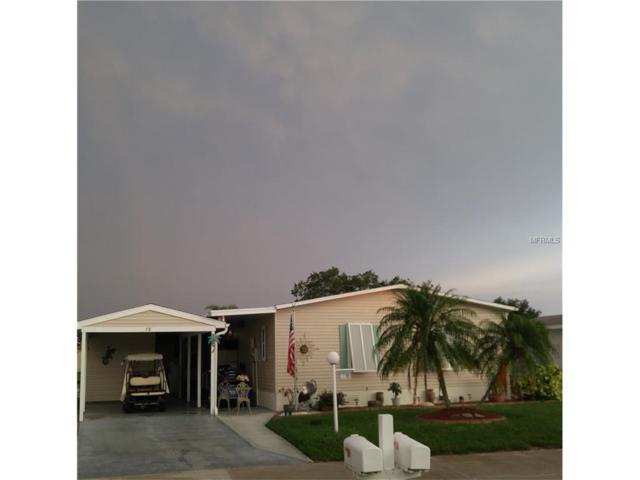 78 Eagle Circle, Ellenton, FL 34222 (MLS #O5547008) :: Medway Realty