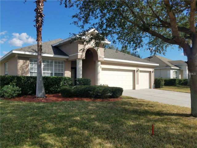 595 Woodford Drive, Debary, FL 32713 (MLS #O5547212) :: Mid-Florida Realty Team